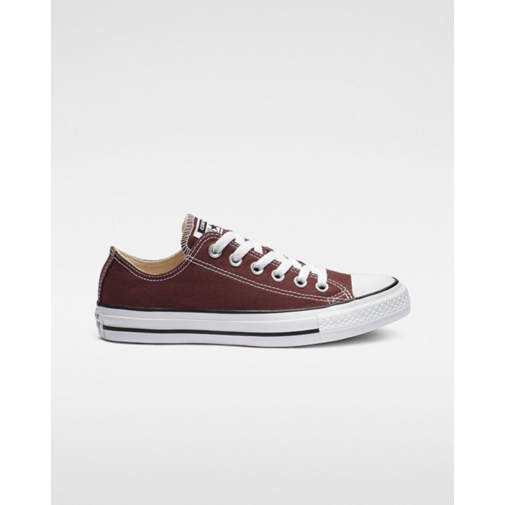 Womens Converse Chuck Taylor All Star Shoes Brown 163356F