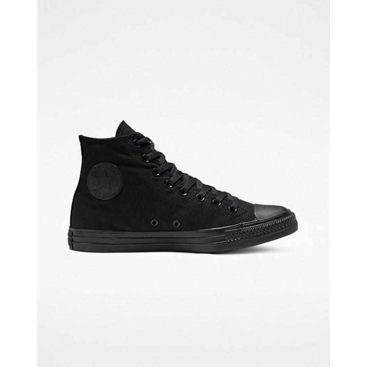 Converse Chuck Taylor All Star Damen Schuhe Schwarz M3310
