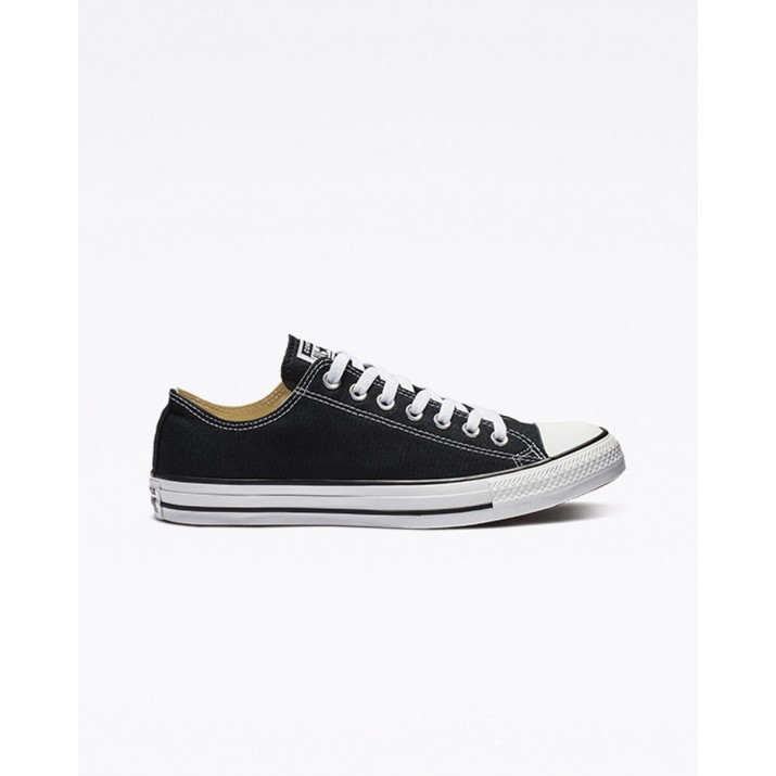 Womens Converse Chuck Taylor All Star Shoes Black M9166