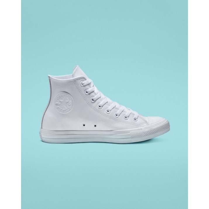 Womens Converse Chuck Taylor All Star Shoes White 1T406