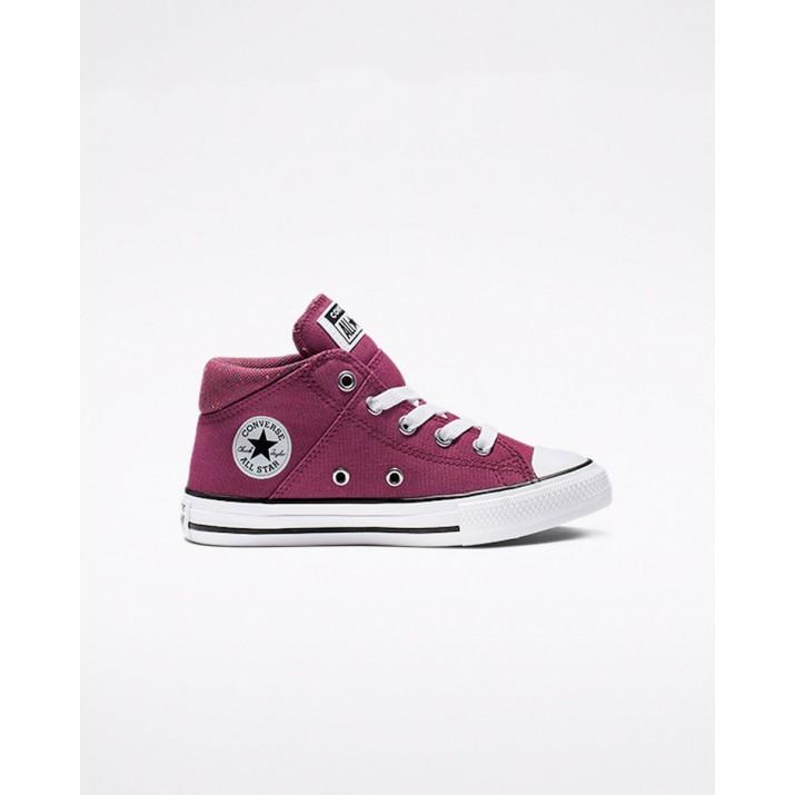 Sapatilhas Converse Chuck Taylor All Star Criança Rosa/Rosa/Branco 665311F