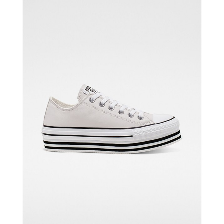 Womens Converse Chuck Taylor All Star Shoes White/Black 565829C