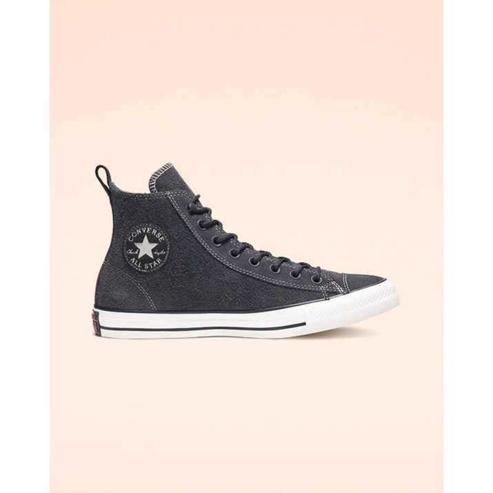 Womens Converse Chuck Taylor All Star Shoes Black 165845C