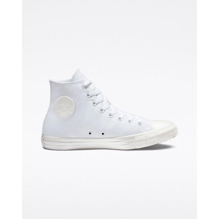 Womens Converse Chuck Taylor All Star Shoes White 1U646F