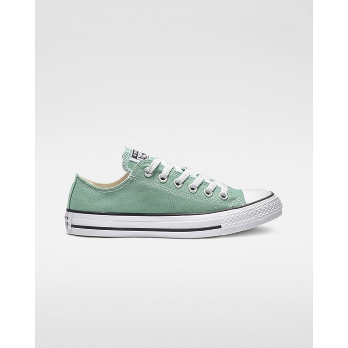 Womens Converse Chuck Taylor All Star Shoes Turquoise 163354F