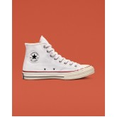 Mens Converse Chuck 70 Shoes White 162056C