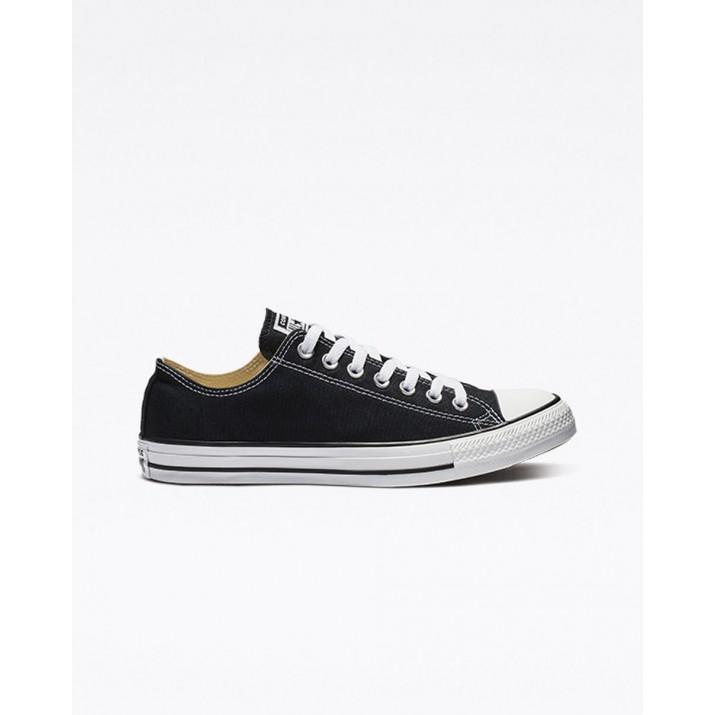 Mens Converse Chuck Taylor All Star Shoes Black M9166
