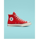 Womens Converse Chuck 70 Shoes Red/Black 164944C