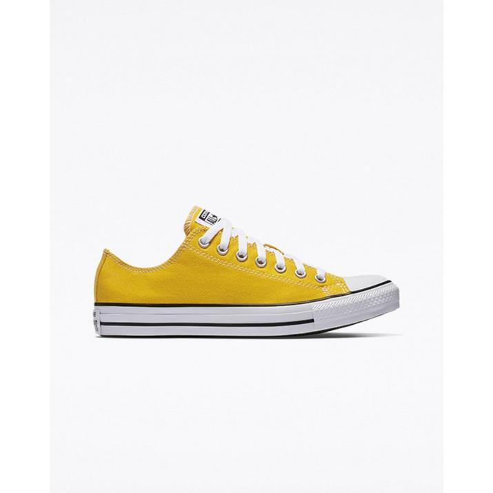 Zapatillas Converse Chuck Taylor All Star Hombre Limón 130129F
