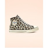 Mens Converse Lucky Star Shoes Black 165025C