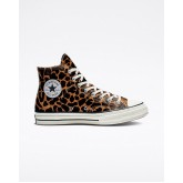 Womens Converse Chuck 70 Shoes Brown 164590C