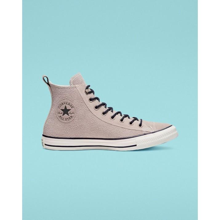Womens Converse Chuck Taylor All Star Shoes Black 165843C