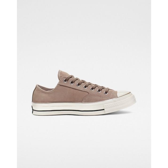 Mens Converse Chuck 70 Shoes Black 164941C