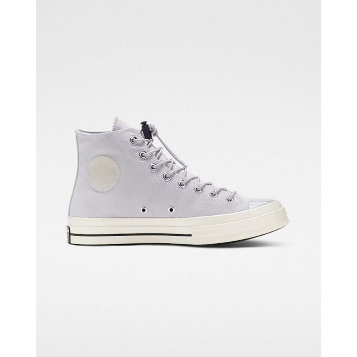 Mens Converse Chuck 70 Shoes Black 165086C