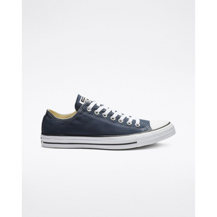 Womens Converse Chuck Taylor All Star Shoes Navy M9697