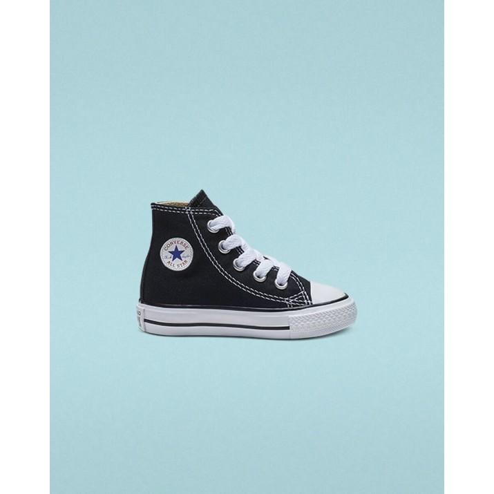 Converse Chuck Taylor All Star Kinder Schuhe Schwarz 7J231